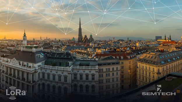 LoRa技术为智慧公共事业提供理想平台
