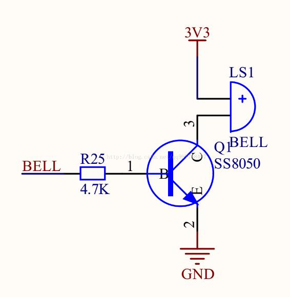 单片机有源蜂鸣器驱动之效率编程