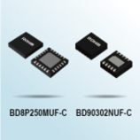 ROHM采用Quick Buck Booster开发出技术车载升降压电源芯片组