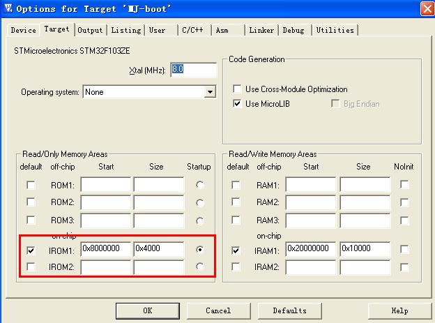 高手教你如何编写STM32 bootloader