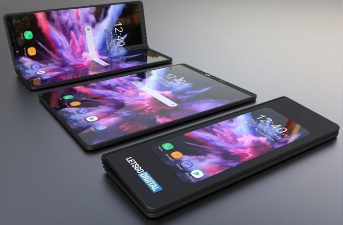 三星欲借Galaxy S10 、折叠屏手机扭转局面