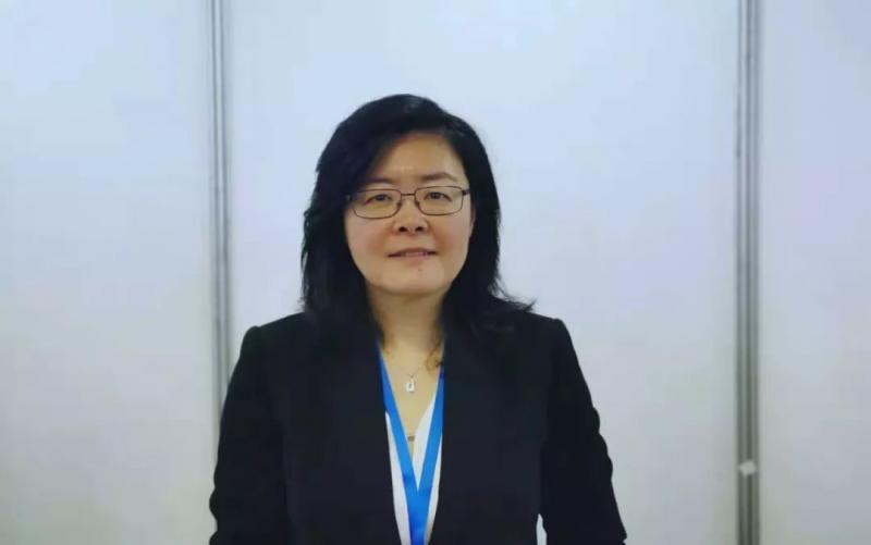 CTO仇肖莘分享紫光展锐规划的产品战略