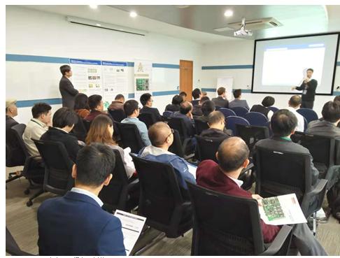 ZESTRON 成功举办2018上海联合研讨会