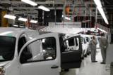 助力车辆自动化生产 KUKA机器人打造智能工厂