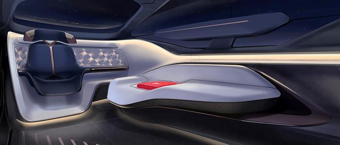 未来汽车座椅设计发展趋势