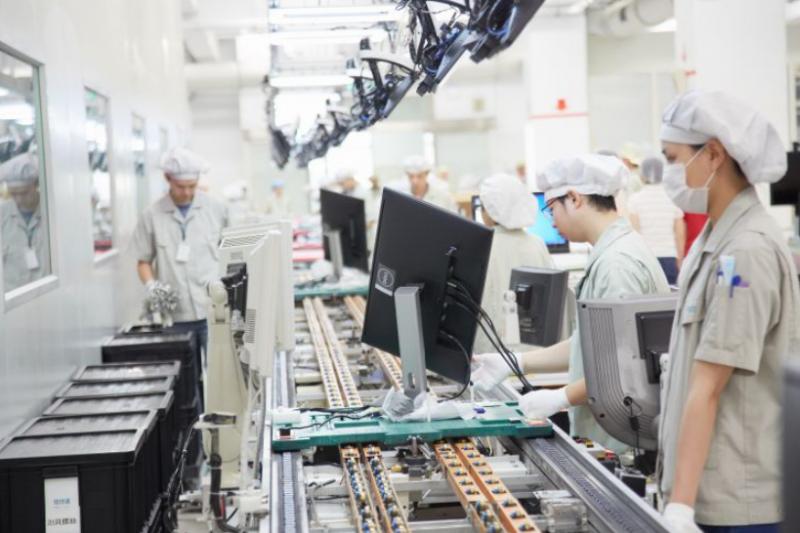 制造业因数码化程度不及,恐将影响AI布局