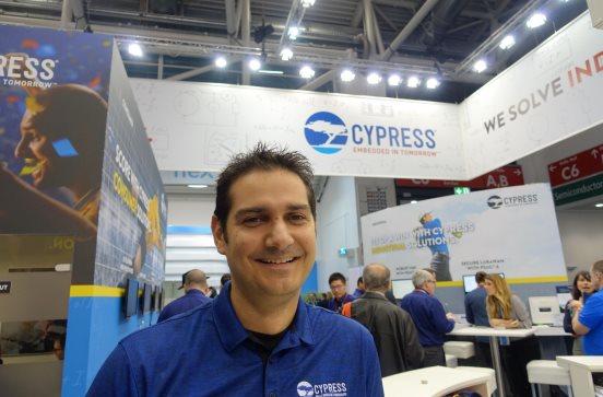 三年取得卓越进展,Cypress CEO解读Cypress 3.0战略成绩