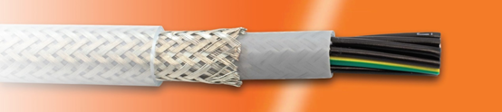 lpha Wire 新推出Pro-Met 工业电缆