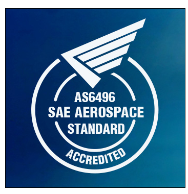 贸泽电子率先通过AS6496认证