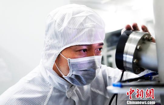 中科院青年科学家狄增峰专访