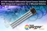 Allegro MicroSystems 推出霍尔效应传感器A17301