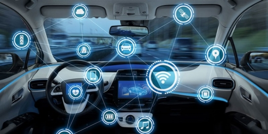 技术文章—互联技术如何推动汽车行业重塑未来
