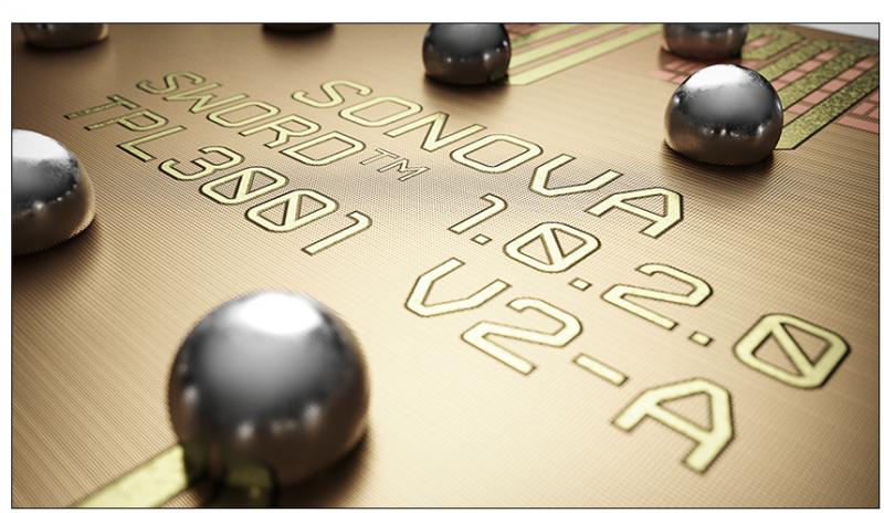 Sonova技术将在SWORD?3.0无线芯片中部署使用