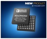 Analog Devices ADuCM4050微控制器 贸泽开售