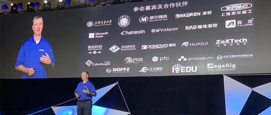 平台+生态的力量!NI携手摩尔精英攻坚中国半导体市场