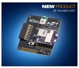 贸泽率先备货XBee3 LTE-M扩展套件