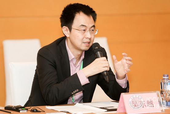 南京集成电路产业发展是如何后发制人的