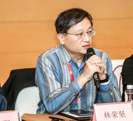 林荣坚:新思科技植根中国,视中国为创新来源