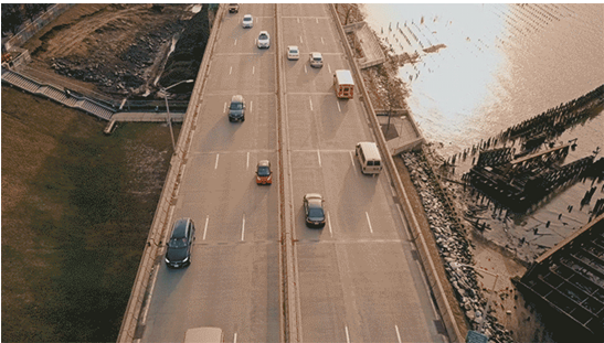 懂得放手,智能传感器将改变您的驾驶方式