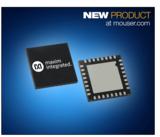 Maxim MAX22190八通道数字输入器件, 让工业4.0PLC系统更强大