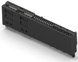 TE Connectivity推出全新高密度(HD)+金手指电源连接器
