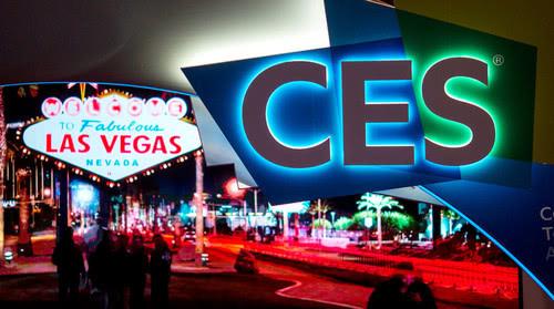 CES 2019预览 感受六大科技发展趋势