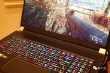 微星发布GS75游戏笔记本,内置RX2080,性能强劲!