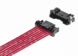 Molex 发布 Micro-Lock Plus 线对板连接器系统