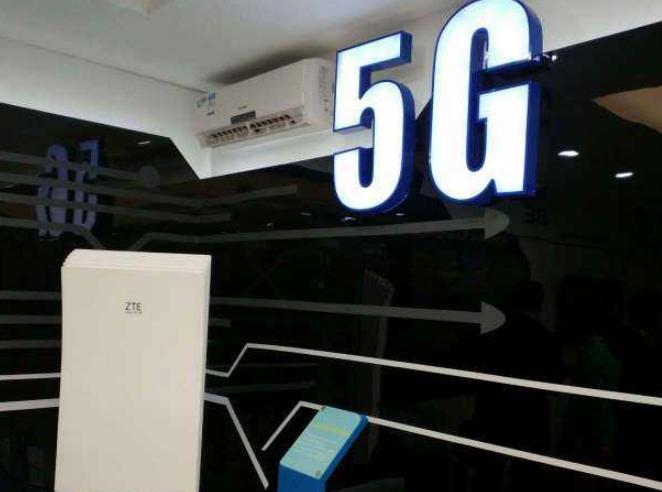 中国移动公布5G设备采购单,华为稳坐榜首