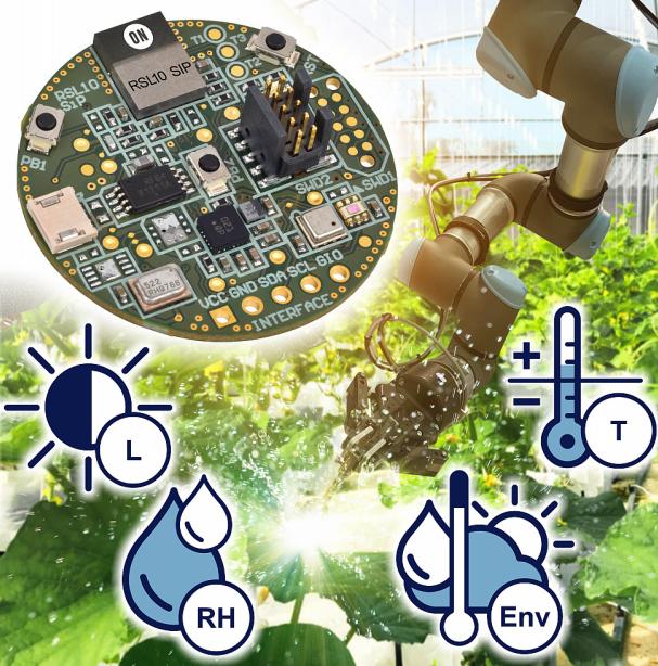 安森美半导体推出拥有9DoF的RSL10传感器开发套件