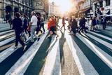 自动驾驶是如何预测行人运动规律的