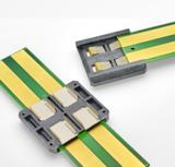 无需关停系统即可热插拔,TE Connectivity推出滑轨电源连接器