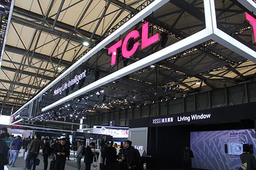 TCL冰箱洗衣机白电品牌高端化时机来临