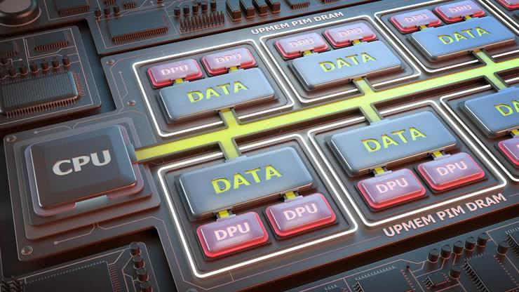 舍弃冯诺依曼架构突破内存墙瓶颈的AI芯片,即将轰动市场?