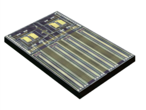 MACOM推出面向400G-FR4应用的MAOP-L564FP
