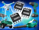 Diodes 高侧/低侧闸极驱动器采用 SO-8 封装以提供更高效能