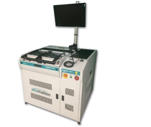Alfamation获得向BMS和锂离子电池供应商提供功能测试仪订单