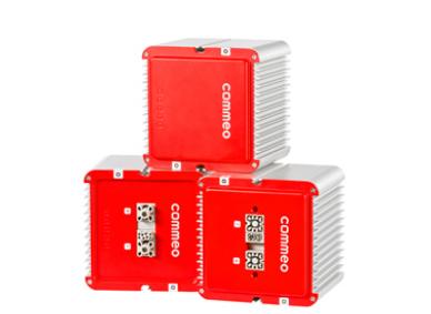 浩亭联合Commeo开发能量存储系统接口