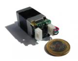 Trinamic推出小型化的PANdrive™智能电机实现精确运动