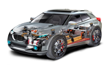 汽车电动化,看森萨塔科技如何领航