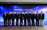 RESIDEO联手国美通讯,用创新科技打造高品质智能生活