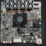 大联大品佳集团推出基于NXP的QNX之汽车数字仪表解决方案