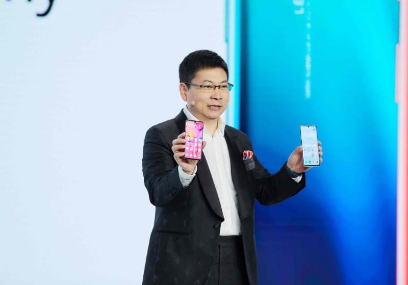 华为高管:华为手机未来取代日本的专业相机设备?