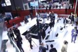 伟世通携全新数字座舱亮相上海车展 联合多方打造汽车生态