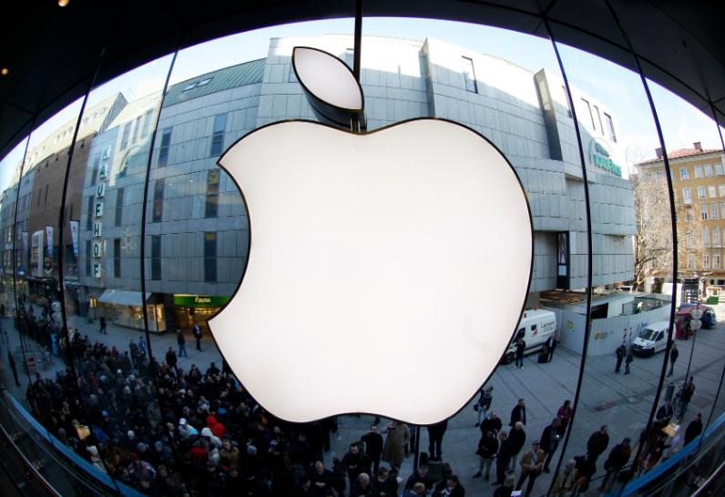 苹果又出黑科技—回收与再生电子产品