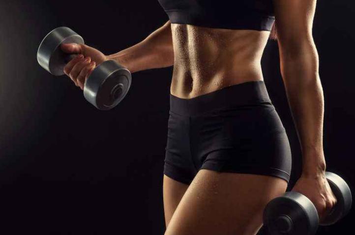 芯海科技:一个动作完成心率+体脂检测