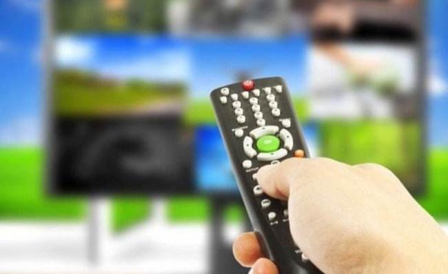 Strategy Analytics:英国将欧洲电视市场带入'掐线'时代