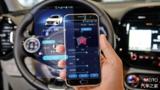 未来电动车是汽车还是电子产品?手机App就能掌控一辆车
