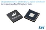 省地省时省钱—相电流单Shunt检测电机控制芯片STSPIN32F0B