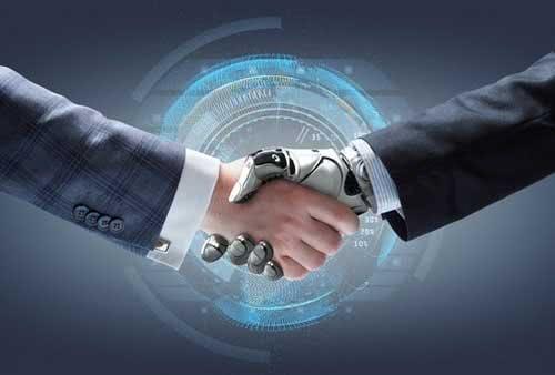 AI人工智能来了!我们会更安全吗?还是更威胁?